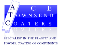 Ace Townsend Coaters - Specialists in the plastic and powder coating of components